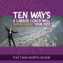 Artwork for 10 Ways a Career Coach Will Supercharge Your Path