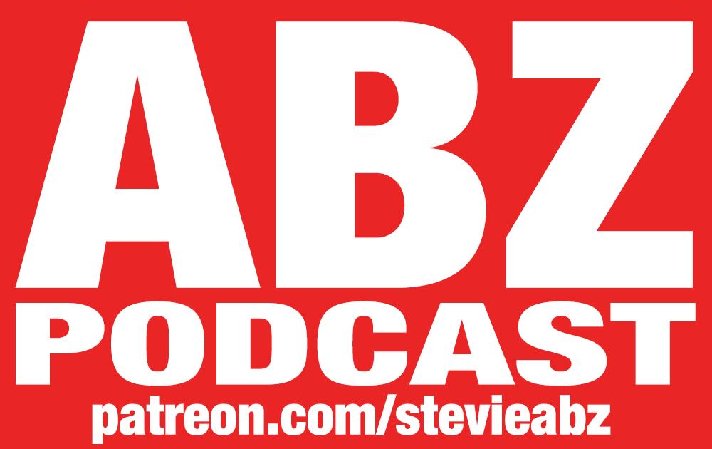 ABZ Podcast show art