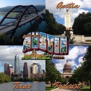 Austin Texas Podcast