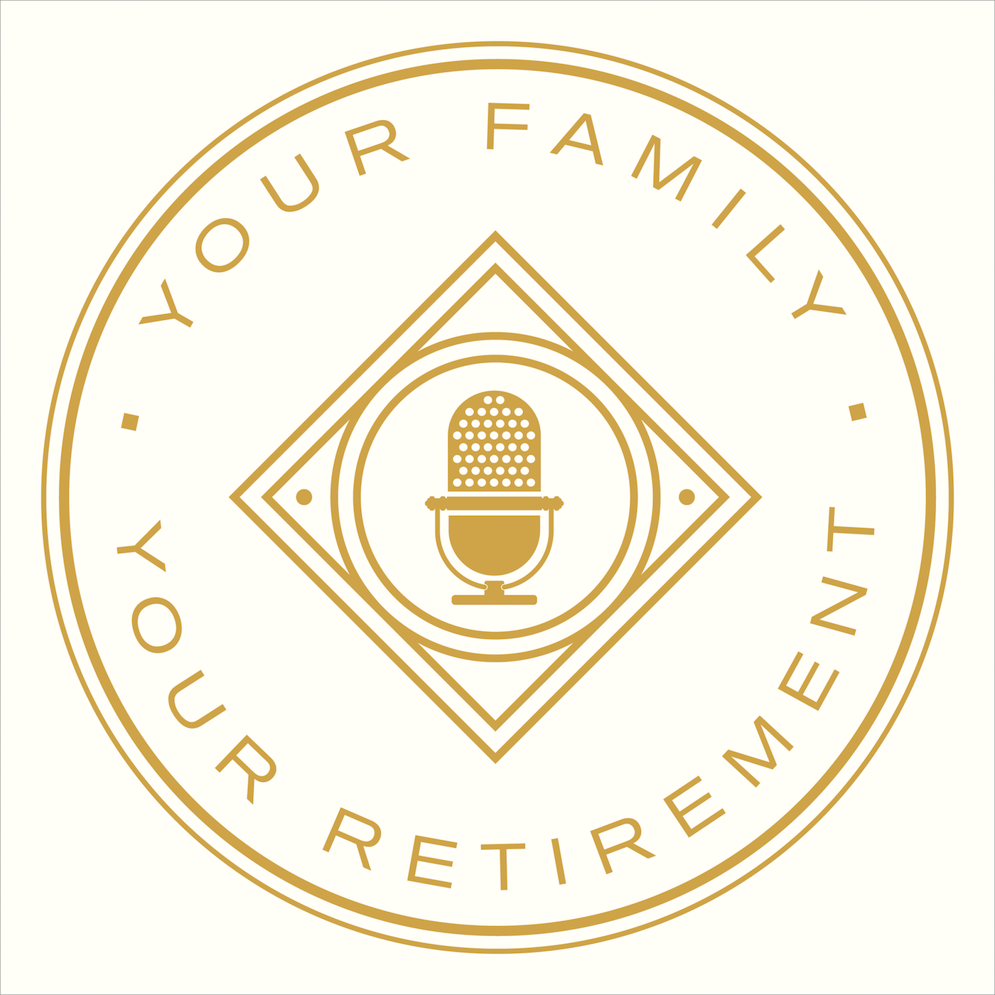Your Family And Your Retirement show art
