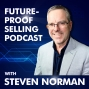 Artwork for Leadership and Sales with Steven Norman on Let's Talk Sales Podcast