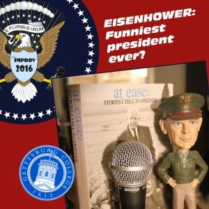 Headliner of State: Dwight Eisenhower