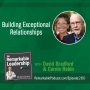 Artwork for Building Exceptional Relationships with David Bradford and Carole Robin
