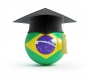 Artwork for Higher Education Access in Brazil and the U. S.