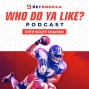 Artwork for Who Do Ya Like Podcast: March Madness Discussion With Jason Ziernicki