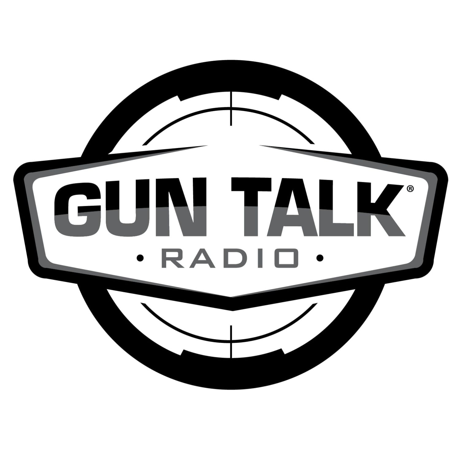 Artwork for Guntalk 2008-03-23 Part B