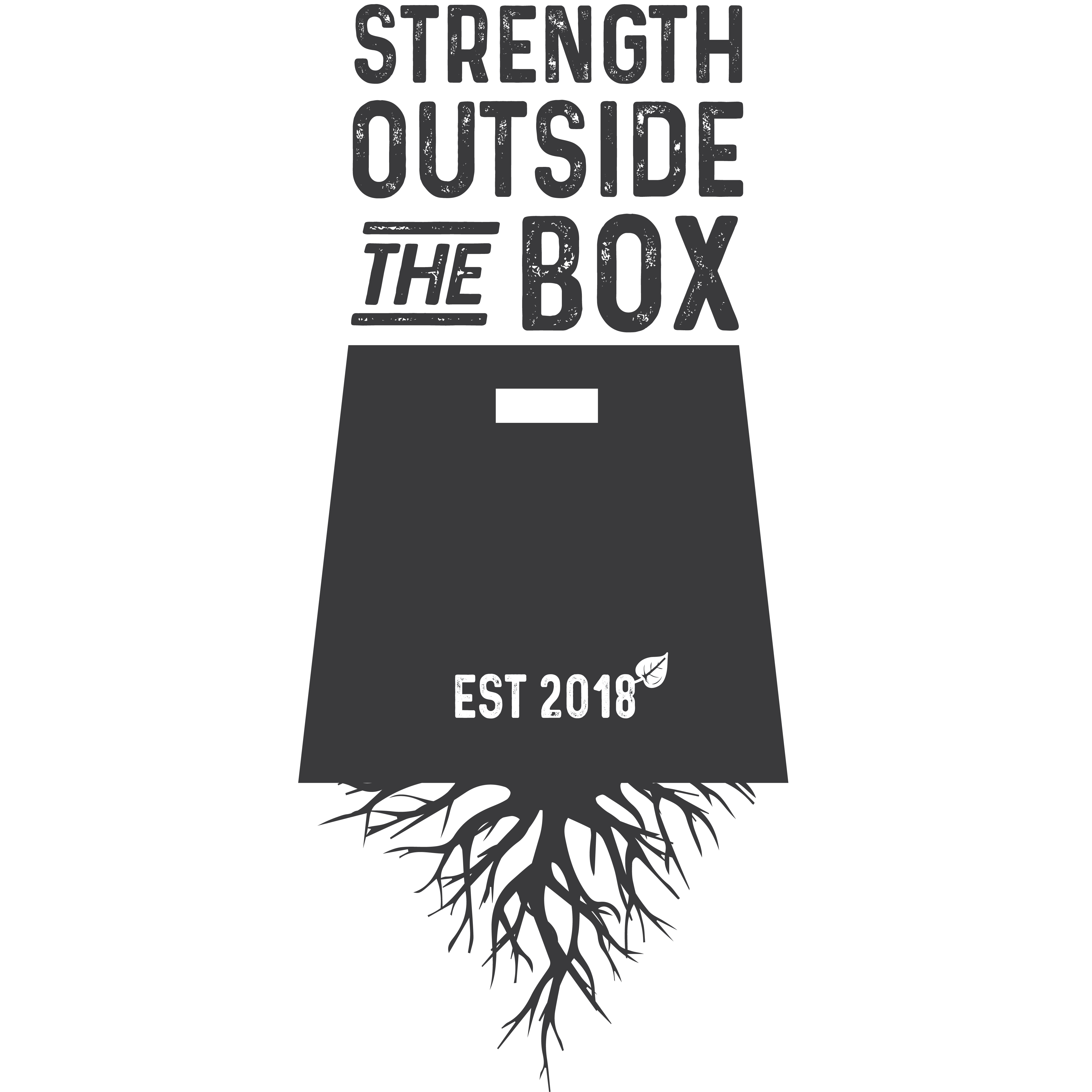 Strength Outside the Box show art