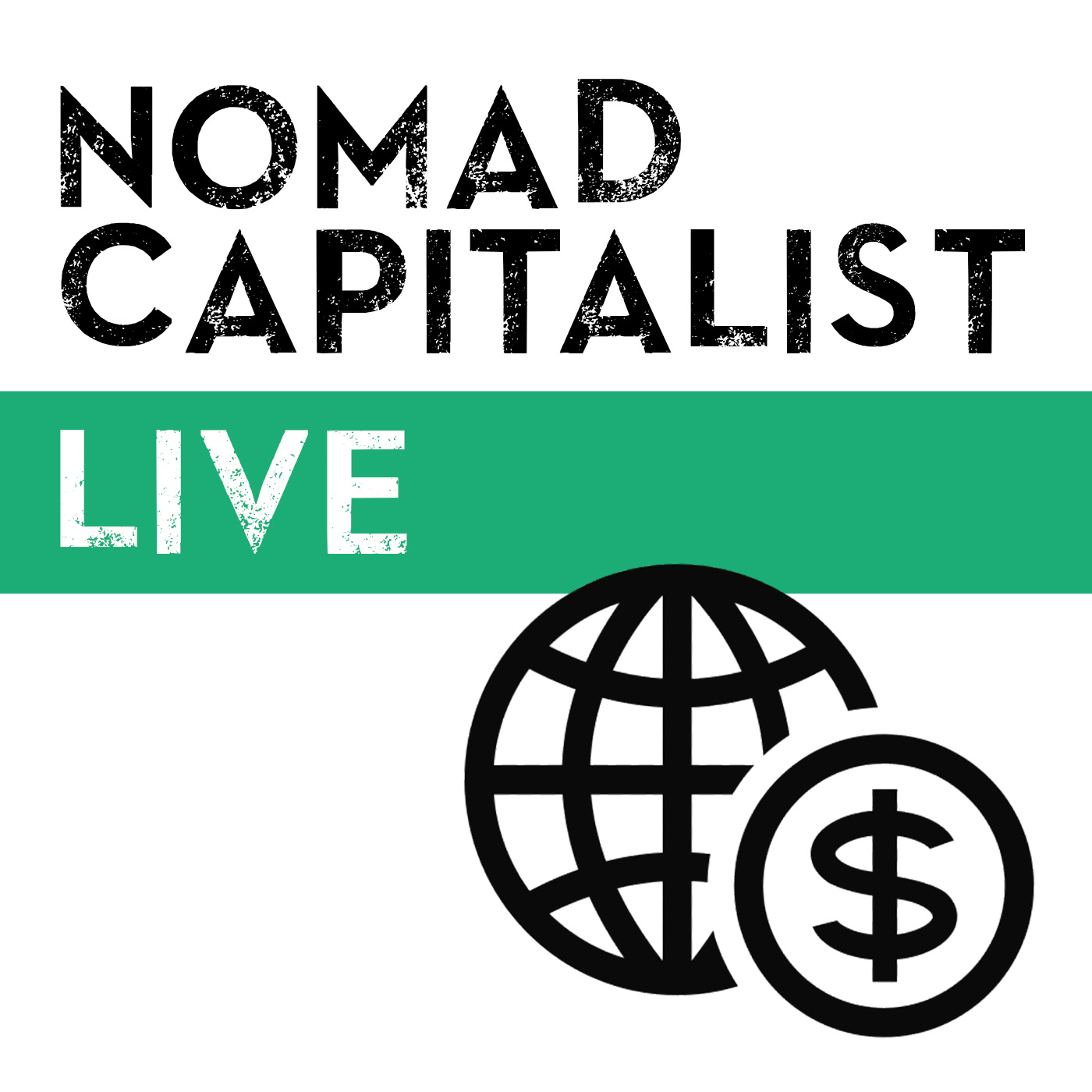 Nomad Capitalist Live
