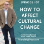 Artwork for How to Affect Cultural Change