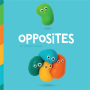 Artwork for Reading With Your Kids - Opposites