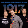 Artwork for 1917 Review   RICHARD JEWELL Review   Four Seasons of Film Podcast   Ep. 322