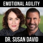 Artwork for Emotional Agility with Dr. Susan David