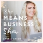 Artwork for Letting Success Happen Organically with Jenny Fitz