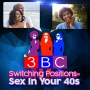 Artwork for Switching Positions – Sex In Your 40s
