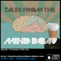 Artwork for #112 Tales From The Mind Boat - Sunday coffee sun