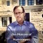 Artwork for Jim Malcom of Humaneyes and the Vuze VR Camera