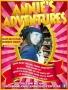 Artwork for DIRN 11 21 19 Annies Adventures with guest Greg Pugh Avocado Cafe Steve Herrera Bassett Place mall and Terra Maguregui and Marianne Rosas Mamacitas restaurant