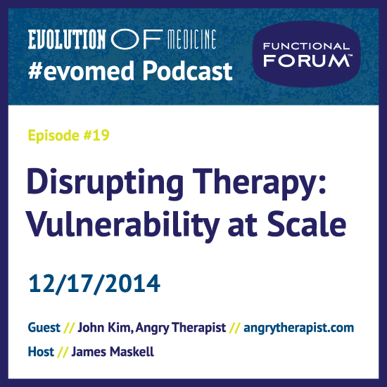Disrupting Therapy: Vulnerability at Scale
