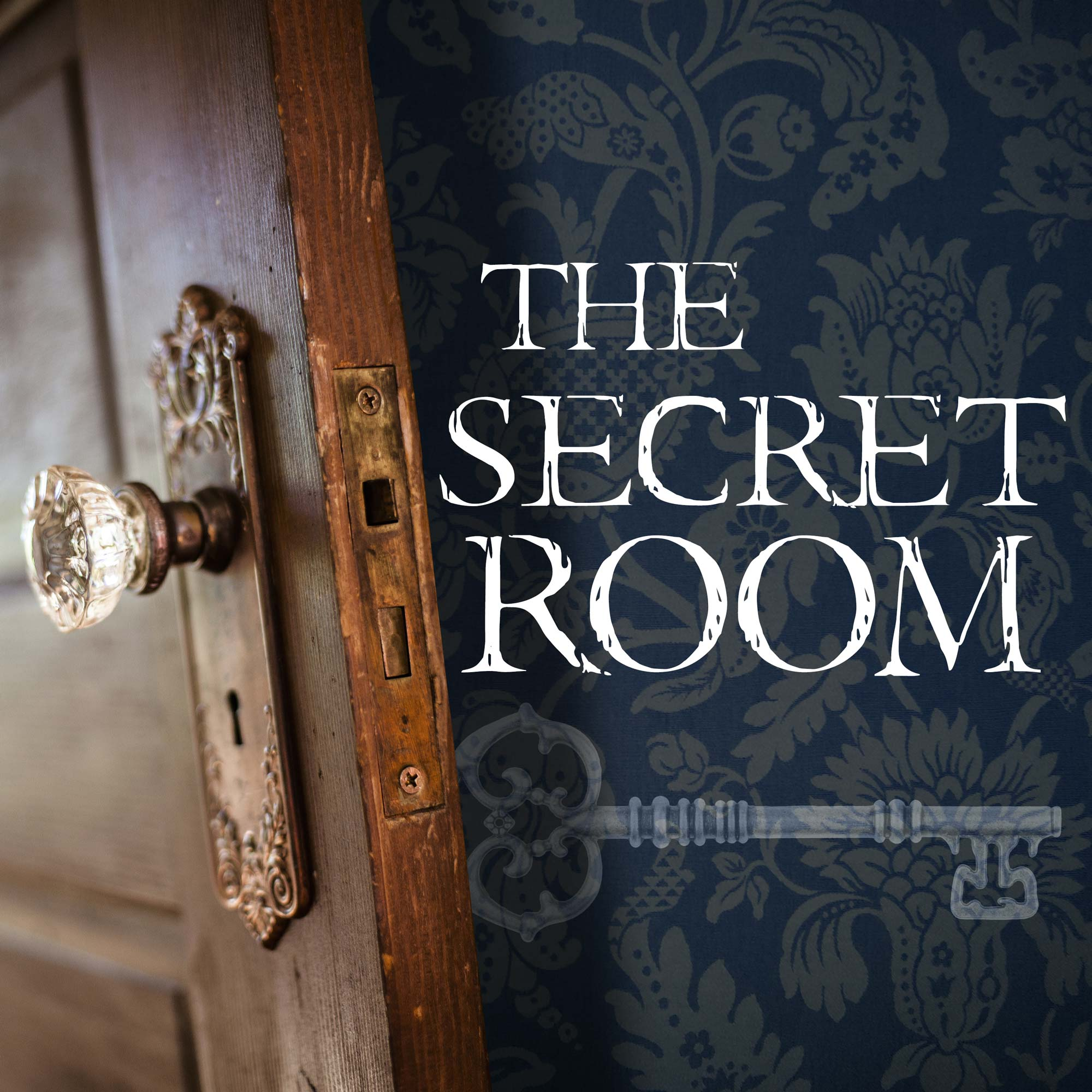 secretroom logo