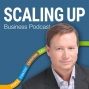 Artwork for 161: Special Episode — Scaling Up Insights — Coach Panel