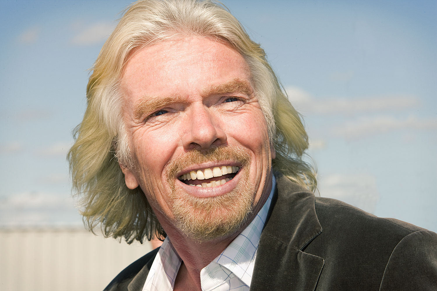 5 - Access; The Ultimate Asset. How To Connect With Big Names Like Tim Ferris and Richard Branson