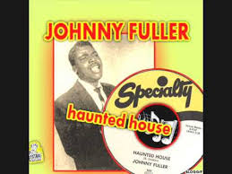 Johnny Fuller - Haunted House Time Warp Song of The Day 10/28