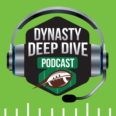Dynasty Deep Dive Podcast show image