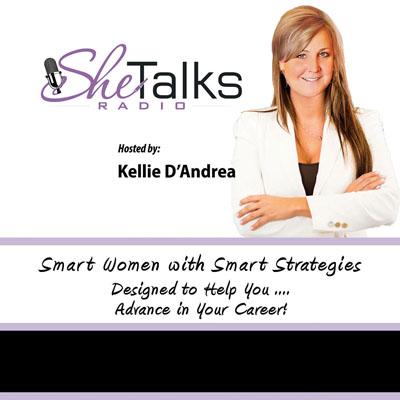 Introducing SheTalks Radio