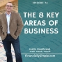 Artwork for The 8 Key Areas of Business