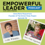 Artwork for Empowerful Leader Episode 118 - A Conversation with Dana Marie Roquemore