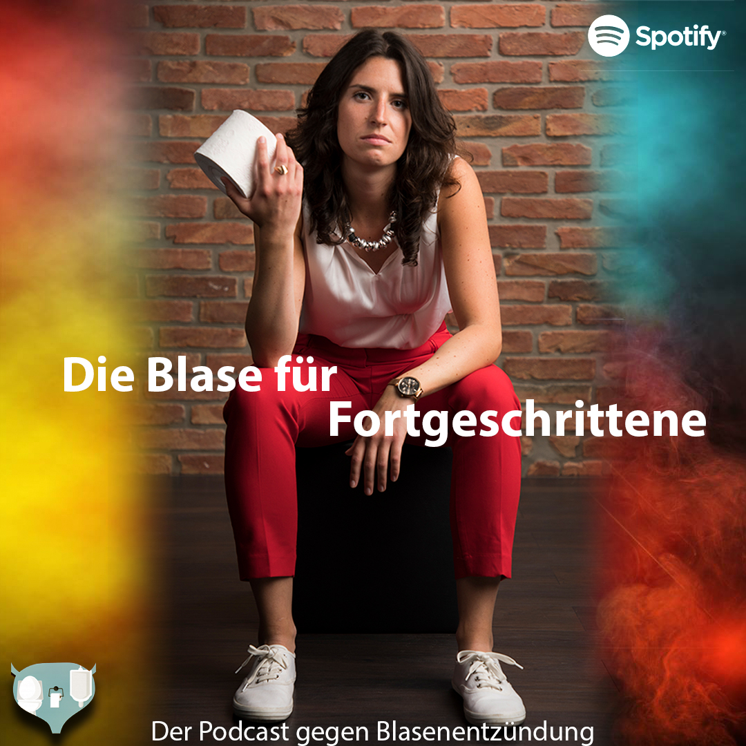 Let's talk about SEX und Blasenentzündung 2.0 show art