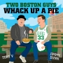 Artwork for Two Boston Guys Whack Up the Moon