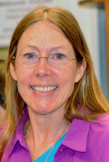 Sue Cobey