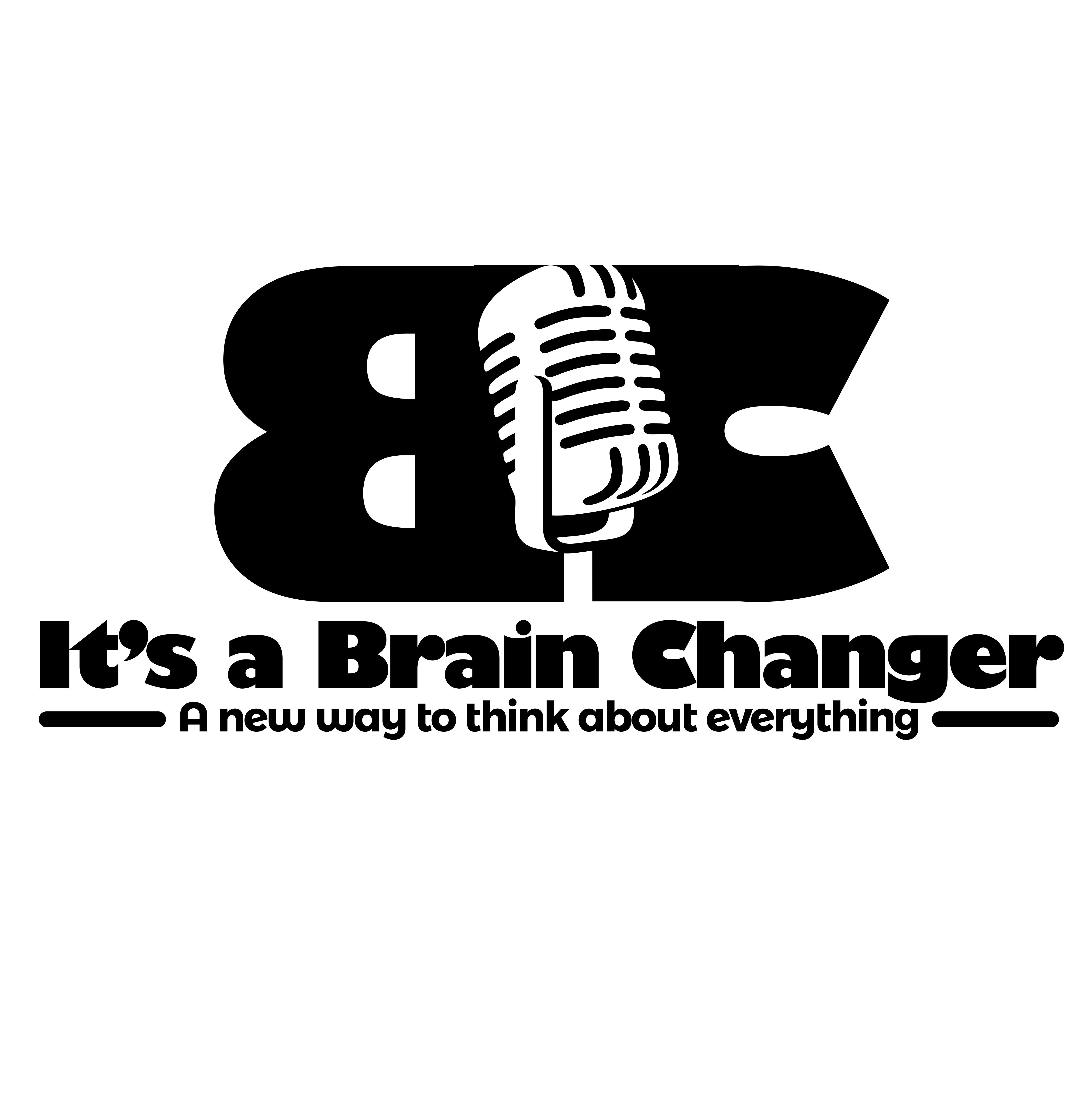 It's a Brain Changer! A new way to think about everything | Listen