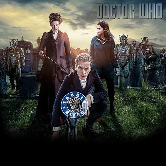 TARDISblend 83: Death In Heaven