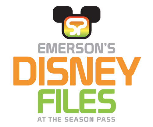 tspp #178- Emerson's Disney Files pt.1 - 40 Years of WDW! 9/29/11