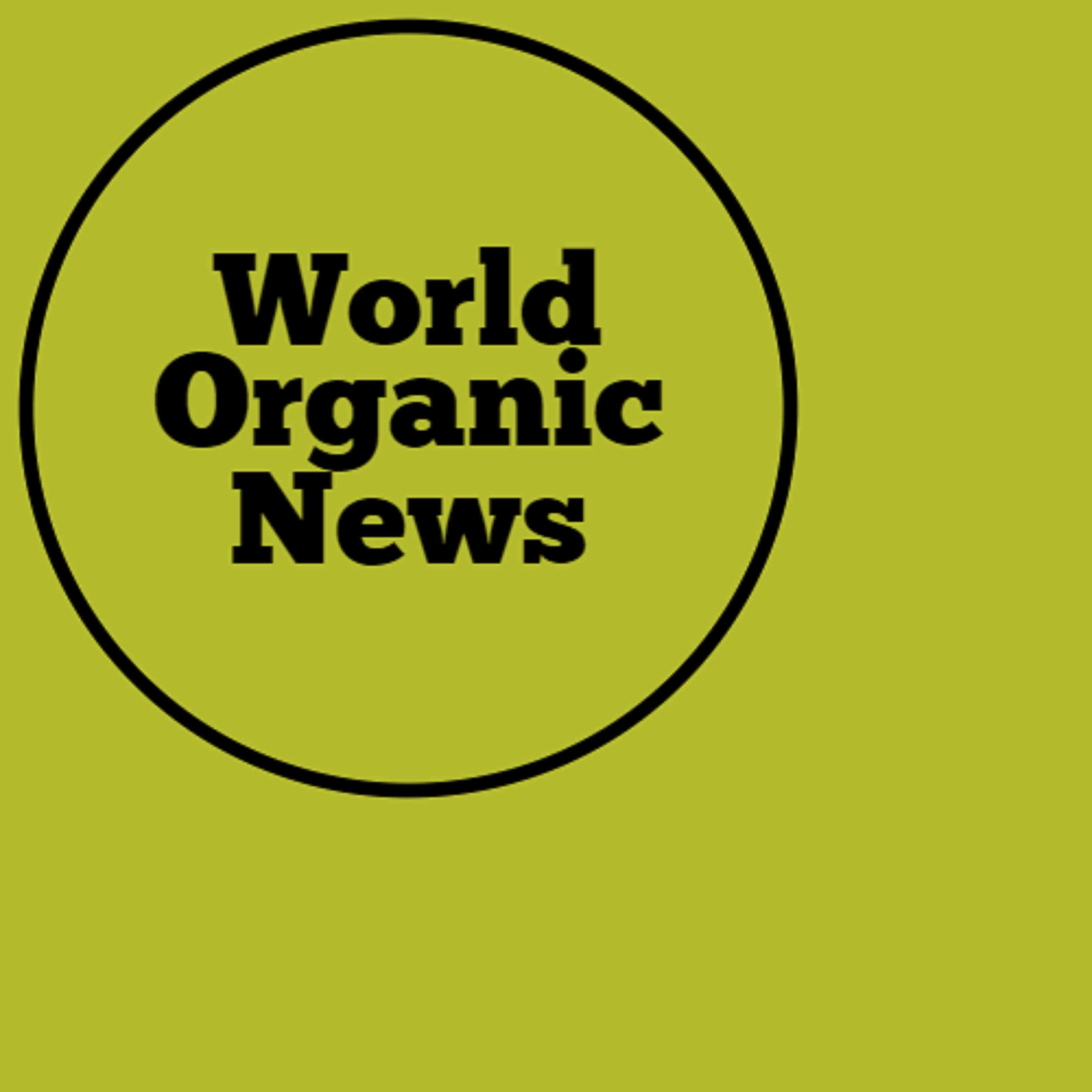 WORLD ORGANIC NEWS show art