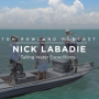 Artwork for #0091 - Captain Nick Labadie - Tailing Water Expeditions
