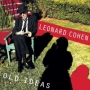 Artwork for 2-26-12 -- Leonard Cohen and First Aid Kit