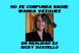 Artwork for No se confunda nadie: Wanda Vázquez en realidad es Ricky Rosselló.