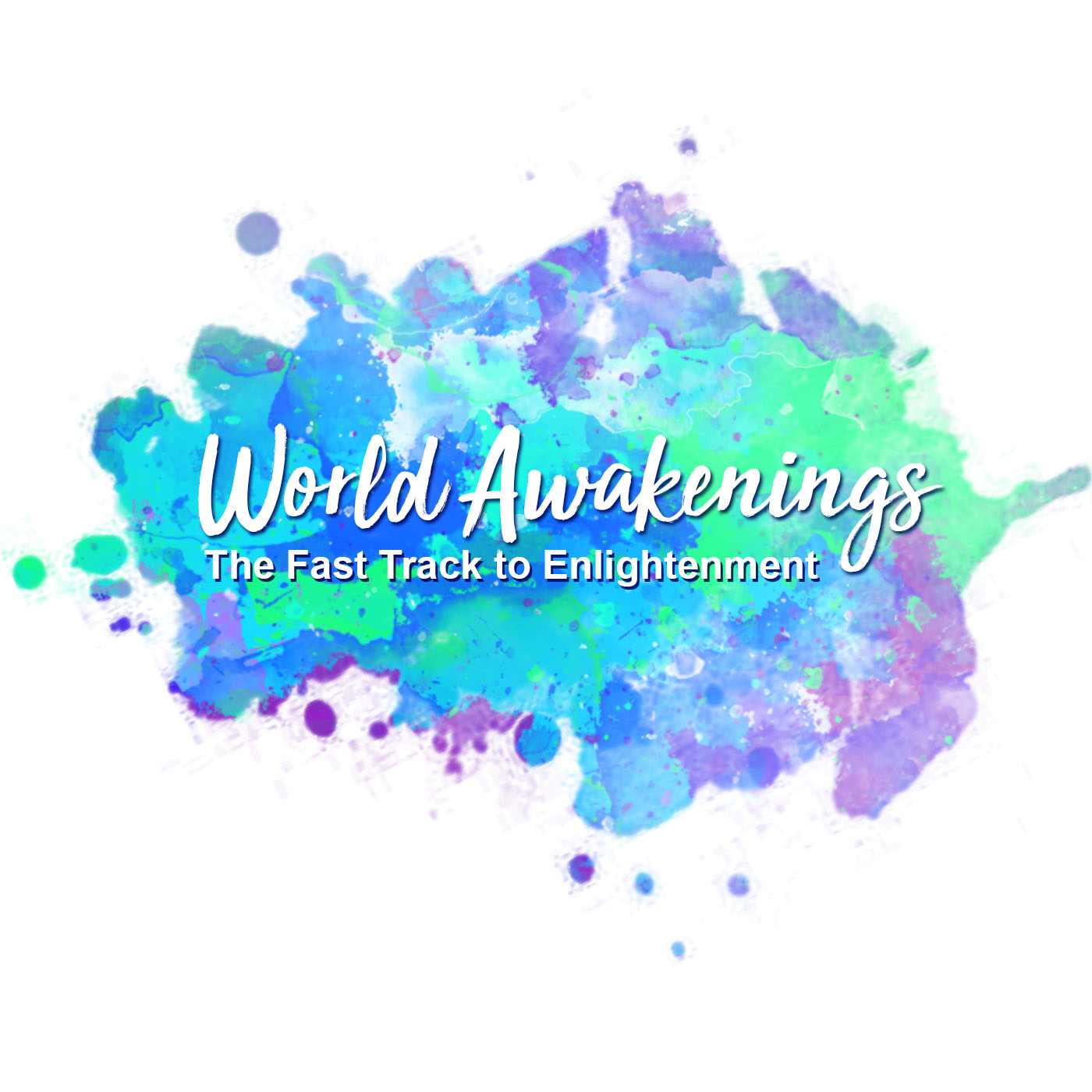 World Awakenings: The Fast Track to Enlightenment  show art