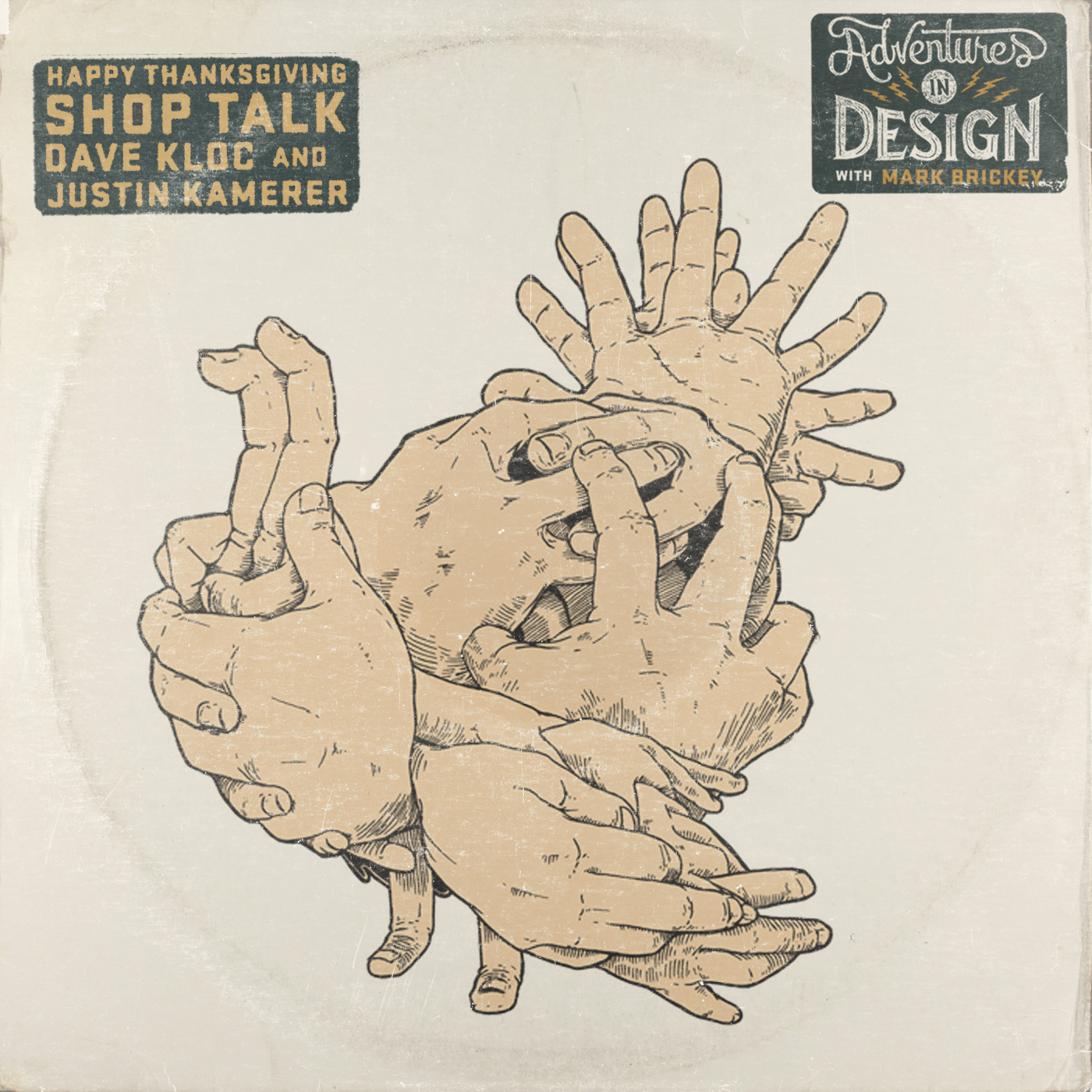 290 - Dave Kloc and Angrybue A Shop Talk Thanksgiving