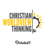 Artwork for #90: In Defense Of A Christian Worldview Part 1