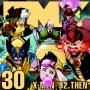 Artwork for EMX Episode 30: X-Men '92.Then