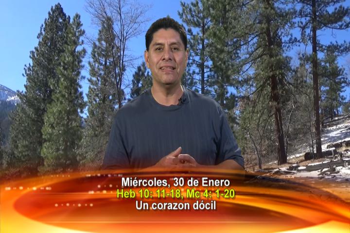 Artwork for Dios te Habla con Dn. Alfredo Vargas; Un Corazon docil