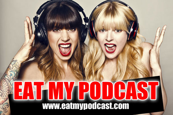 Episode 7 - Nina Hartley