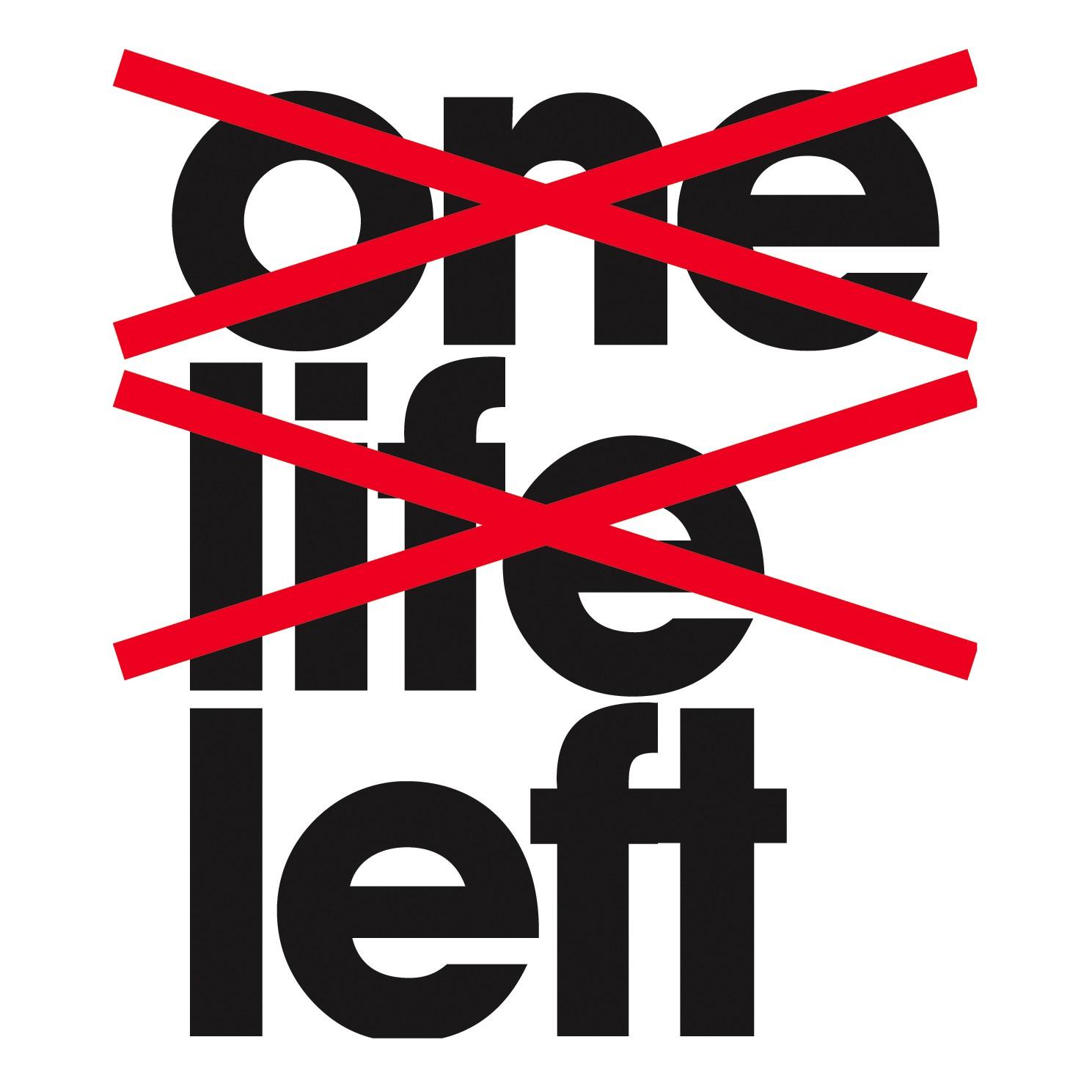 One Life Left's Podcast show art