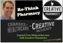 Artwork for Pharmacy Podcast Episode 196 ReThink Pharmacy with David Pope