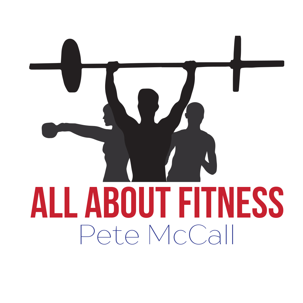 Artwork for Episode 21: All About All About Fitness