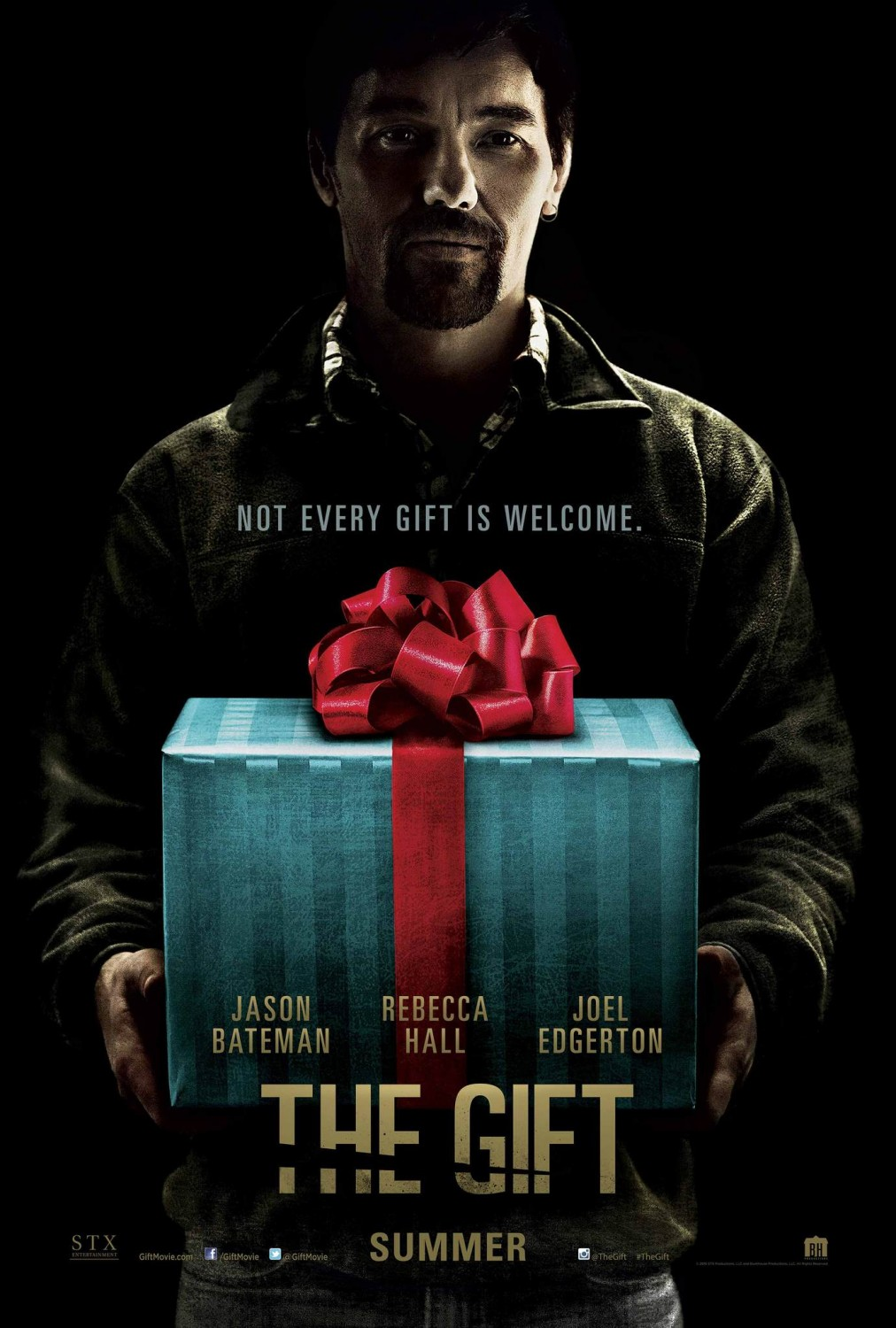 The Gift / Gifts